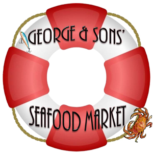 George & Sons' Seafood Market